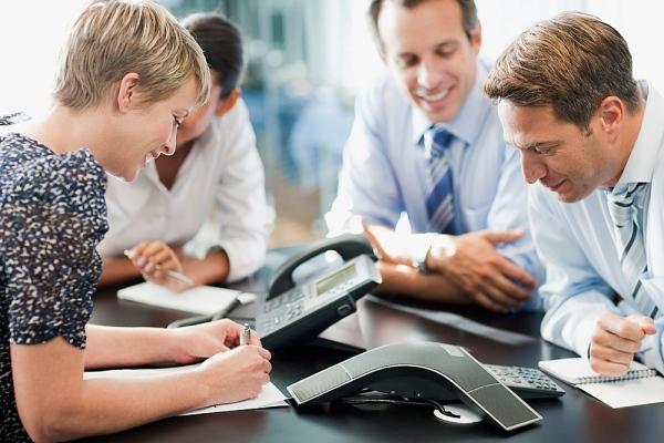 audioconferenza telefonica prova gratis servizio hdc conference call