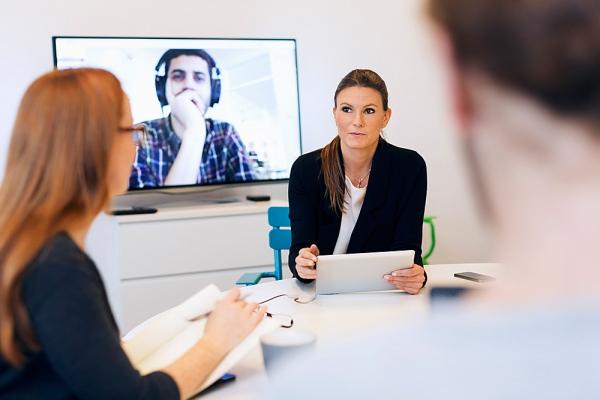 seminari in videoconferenza hdc