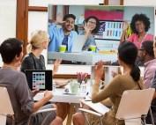 videoconferenza aziendale trend crescita