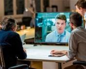 benefici della videoconferenza