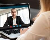 videoconferenza nel tuo sito web