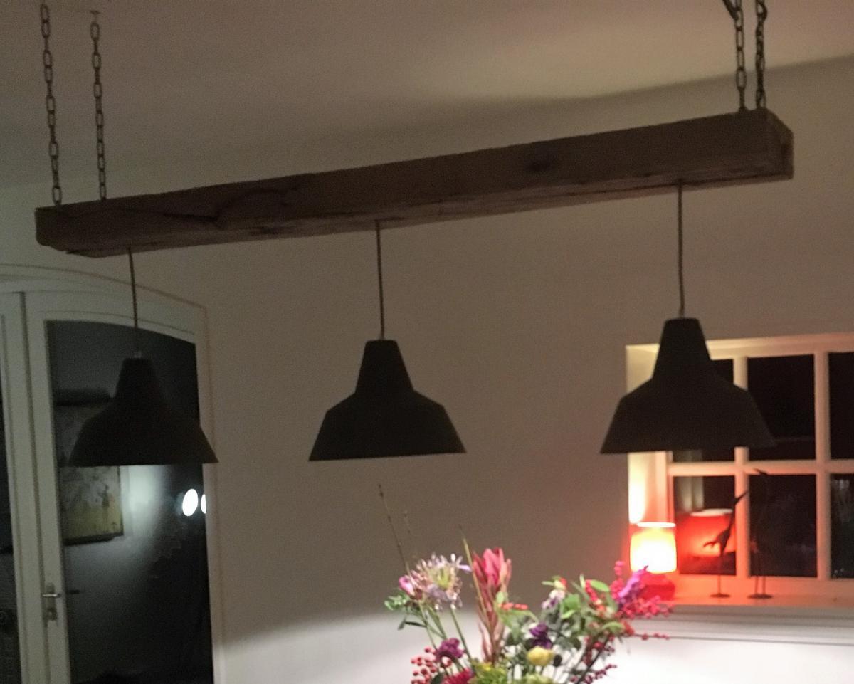 Lampen Eetkamer Lamp