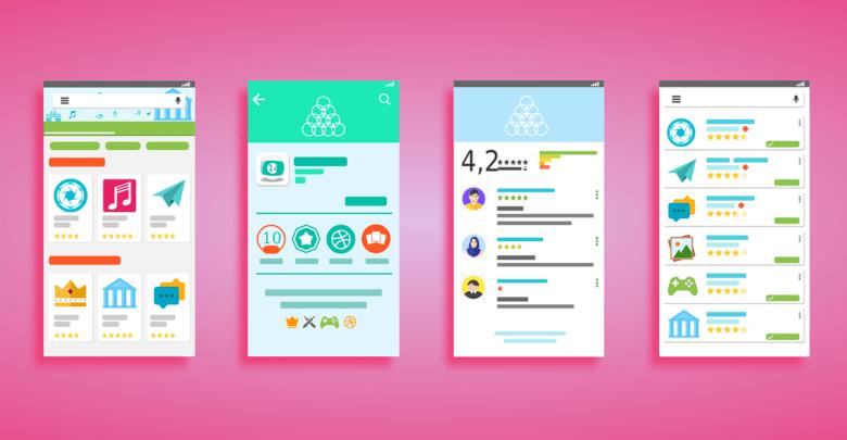Quels sont les différents types d'application mobile