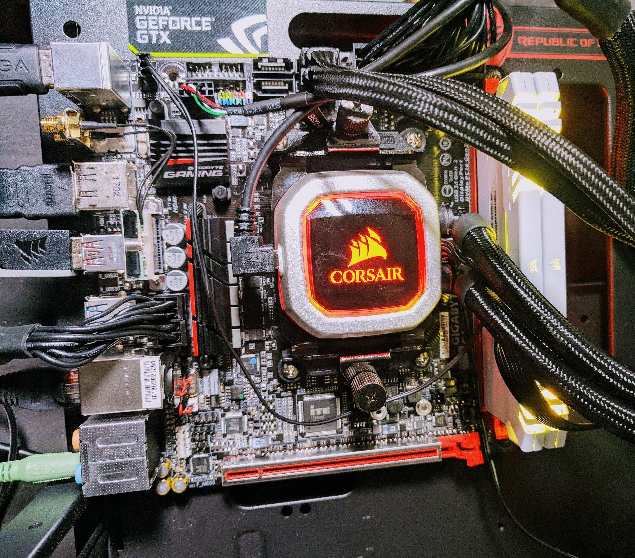 Review AMD Ryzen 3 2200G y Ryzen 5 2400G