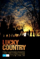 Lucky Country Poster