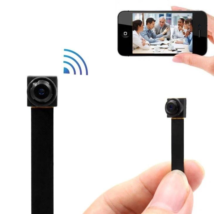 Hidden Spy Camera Wireless Hidden Spy Camera Wireless Images