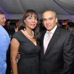 Fanny Santana y José Antonio Molina
