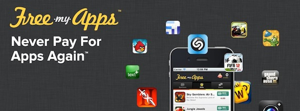 Free My Apps