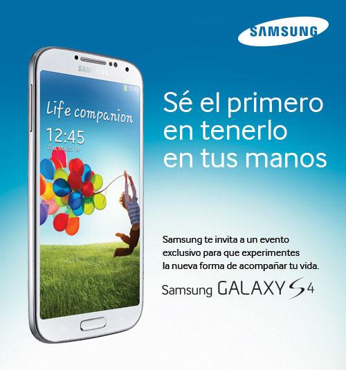 Invitacion-Samsung