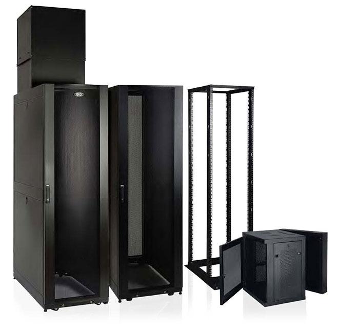 TL-SmartRack-Enclosures