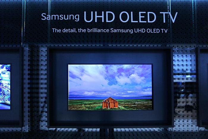 samsung-UHD-OLED