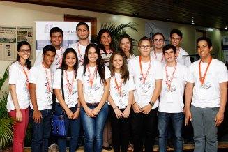 Participantes Colegio Dominicano