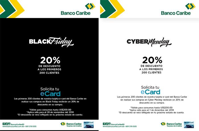 ecard-banco-caribe-black-friday-cyber-monday