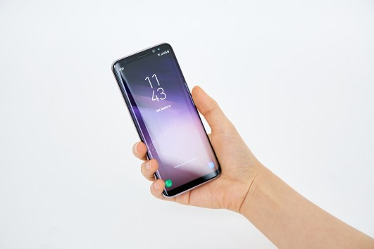 Galaxy S8_ Hands On_ Design