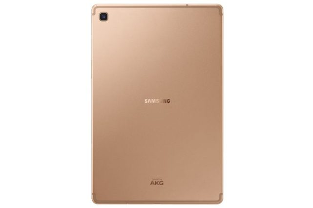 Galaxy Tab 5e 1