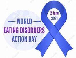 Δελτίο Τύπου: Παγκόσμια Ημέρα Δράσης για τις Διατροφικές Διαταραχές 2021