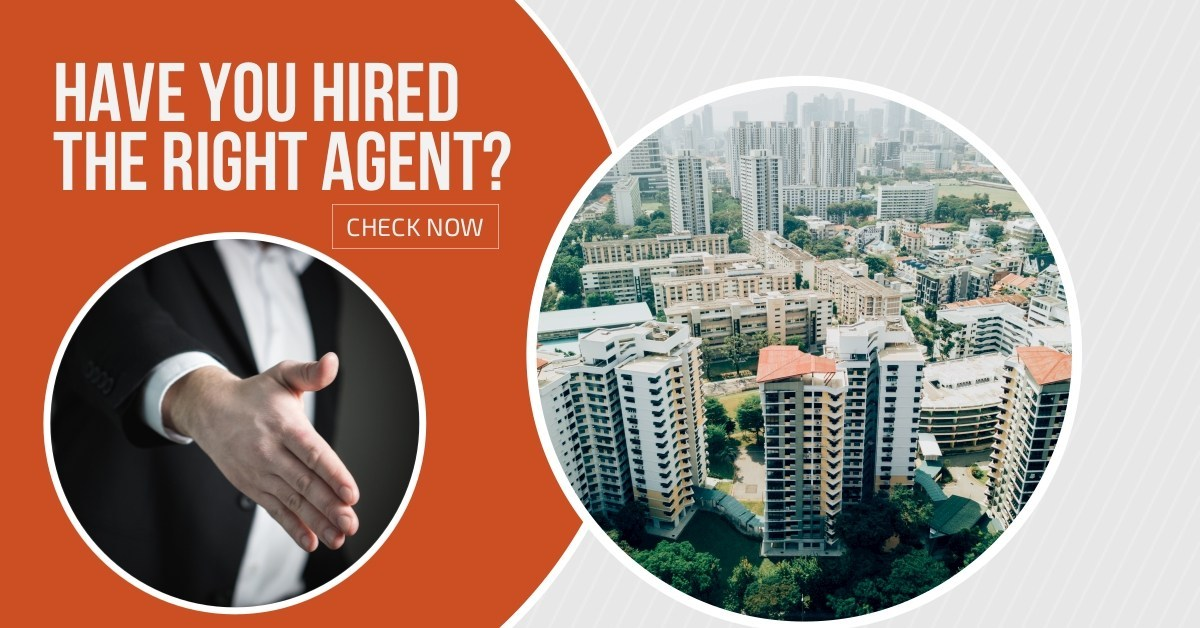 Have you hired the right property agent?