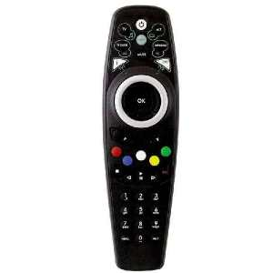 DSTV Replacement Remote for Multichoice HDPVR / Single view Decoders (No Batteries Included)