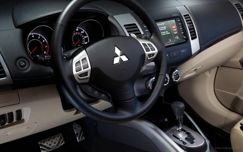 Jaguar Car Logo Hd Wallpaper Download 2010 Mitsubishi Outlander Gt Interior Wallpaper Hd Car