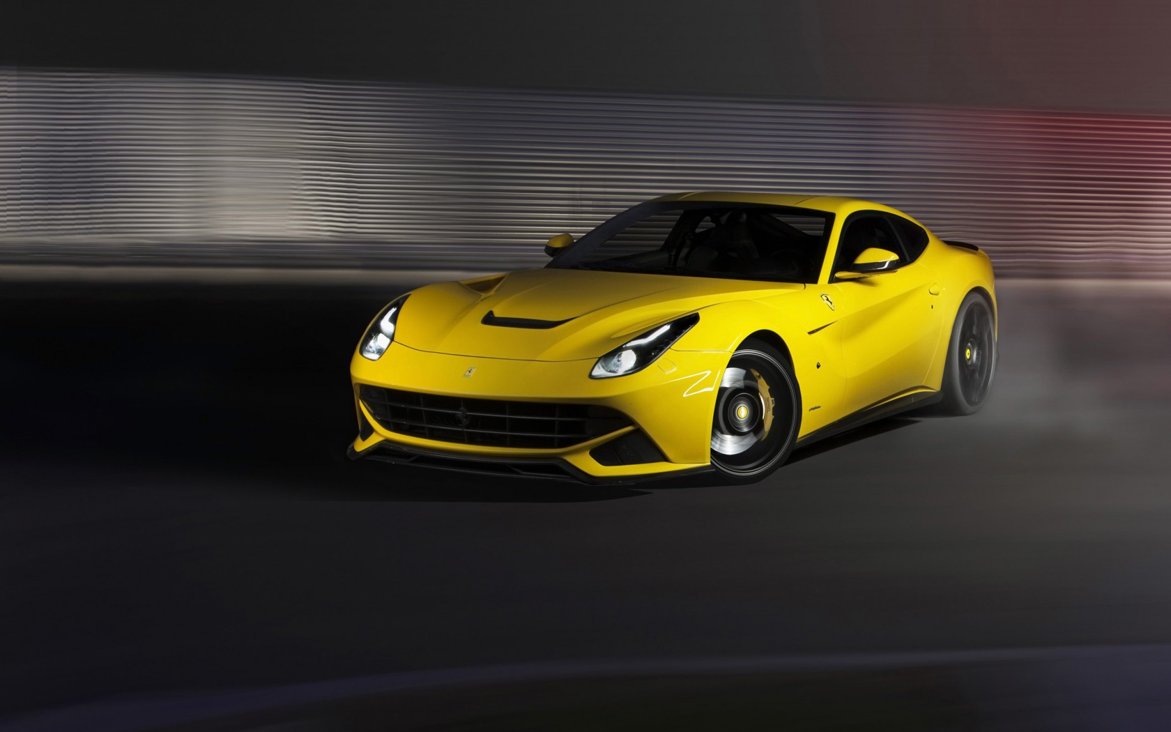 Ultra Hd Desktop Wallpapers 2013 Ferrari F12berlinetta By Novitec Rosso Wallpaper Hd