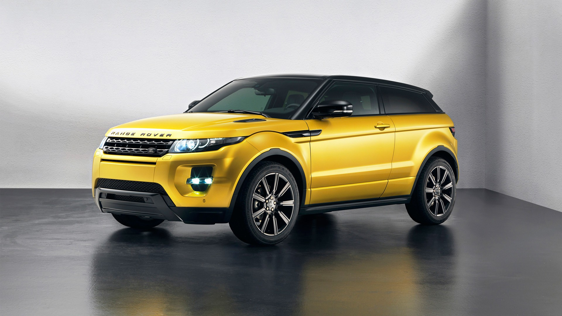 Iphone X Dynamic Wallpaper Android 2013 Land Rover Range Rover Evoque Special Edition