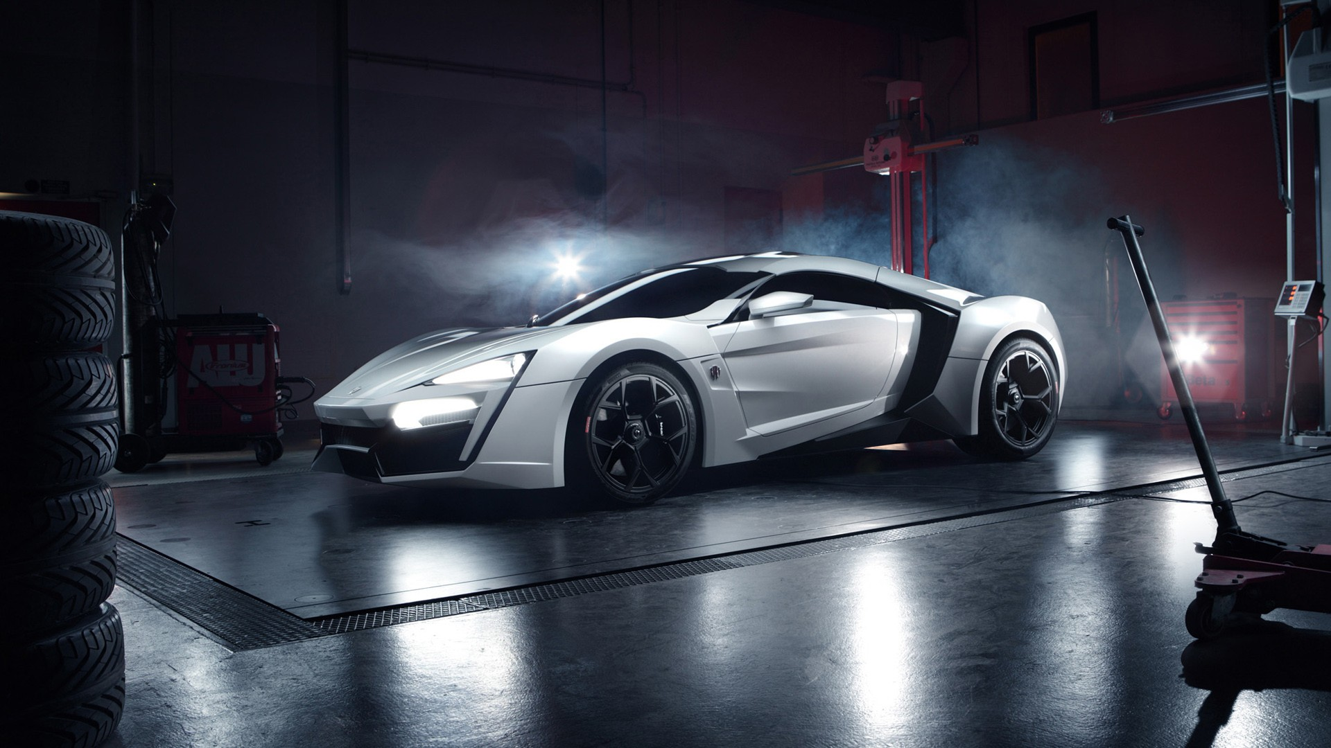 Mazda Car Hd Wallpaper 2013 W Motors Lykan Hypersport Wallpaper Hd Car