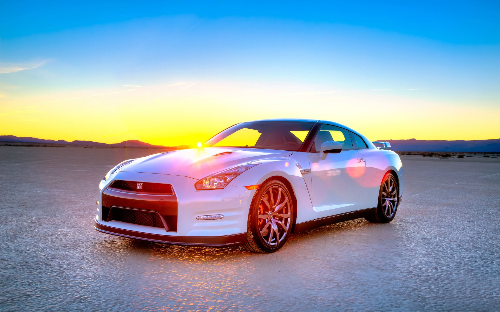 2014 Nissan GT R Wallpaper HD Car Wallpapers ID 3233