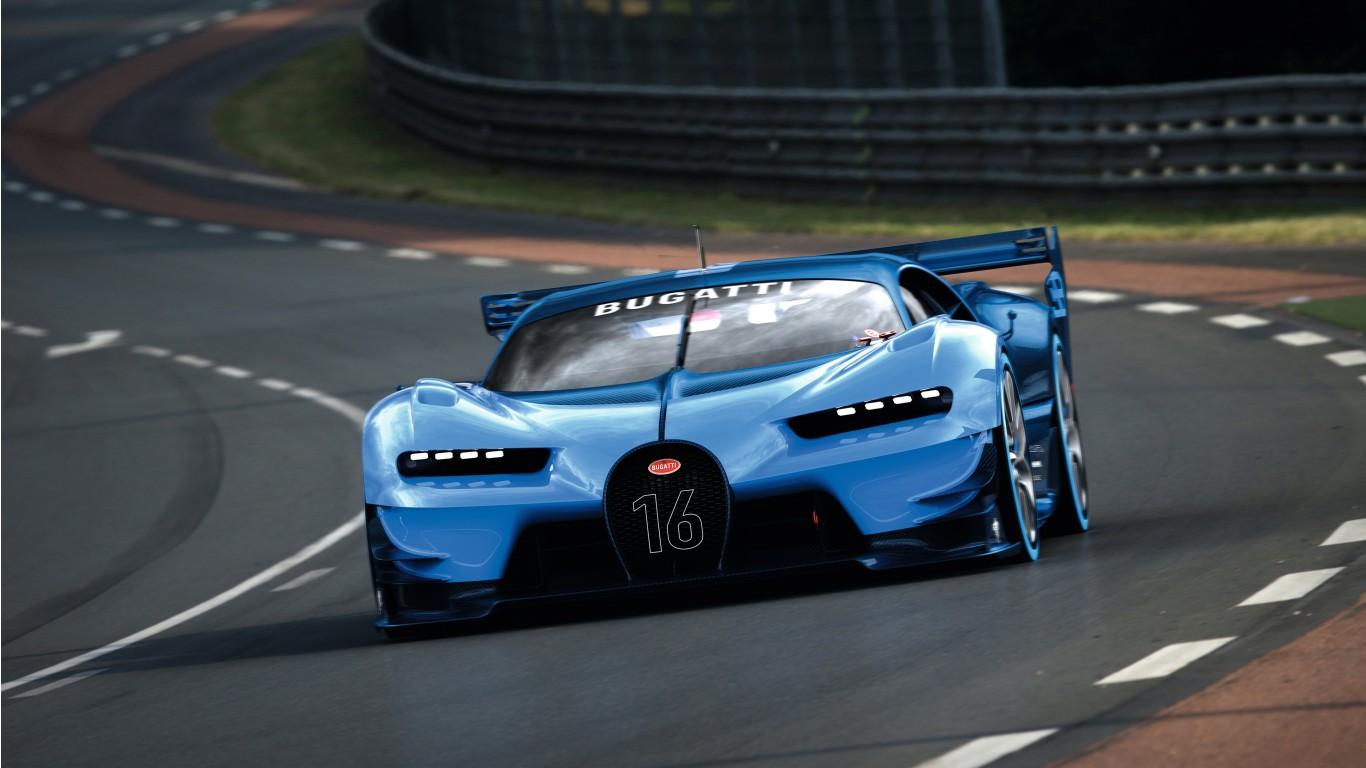 Top Iphone Wallpapers Hd 2015 Bugatti Vision Gran Turismo 5 Wallpaper Hd Car
