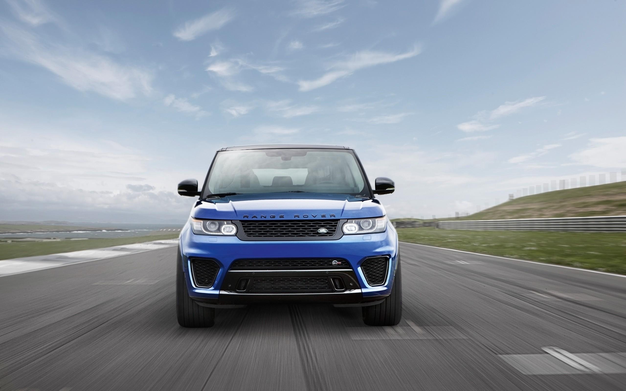 Dynamic Iphone X Wallpaper 2015 Land Rover Range Rover Sport Svr 4 Wallpaper Hd Car