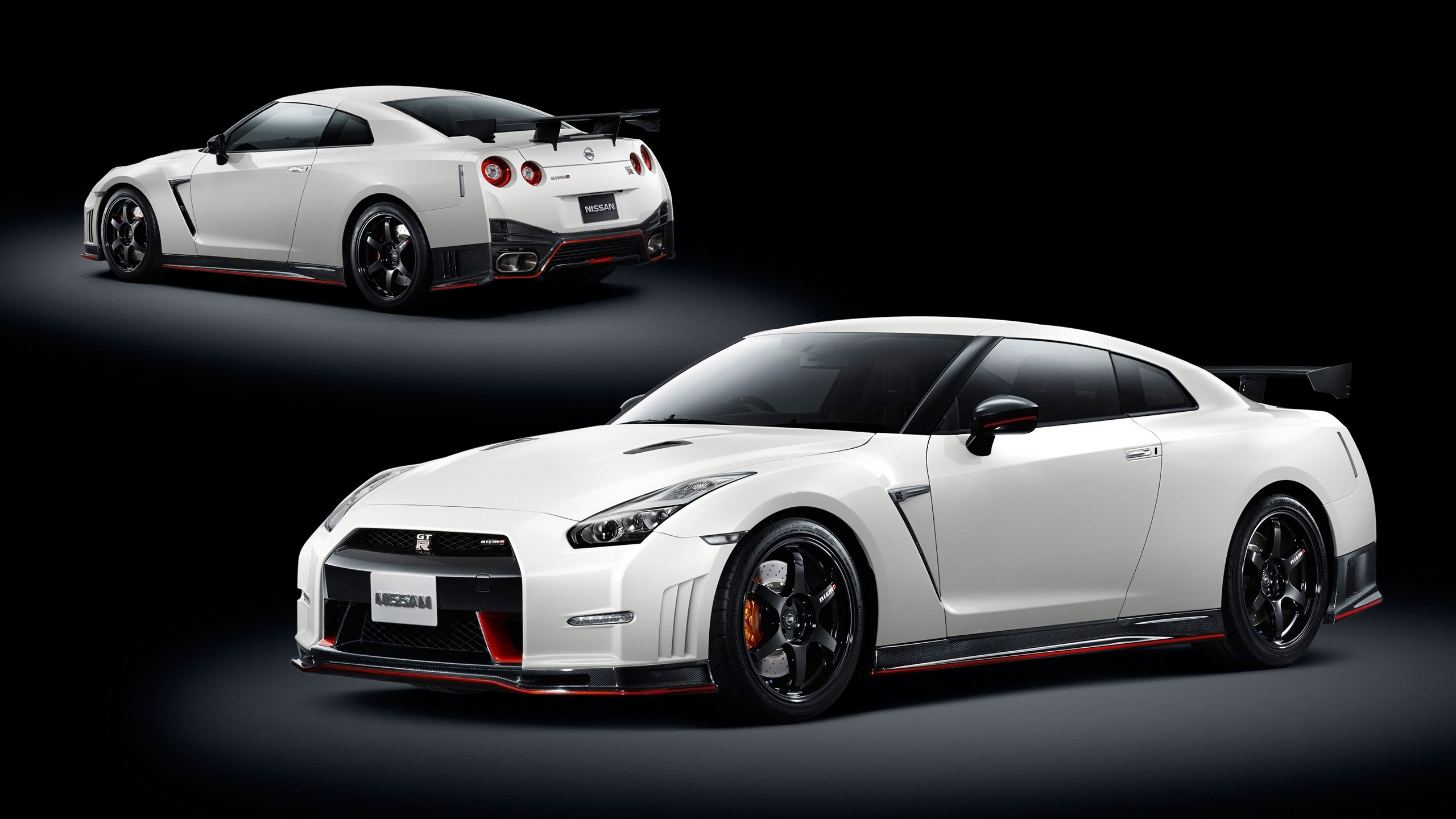 2015 Nissan GT R NISMO Wallpaper HD Car Wallpapers ID