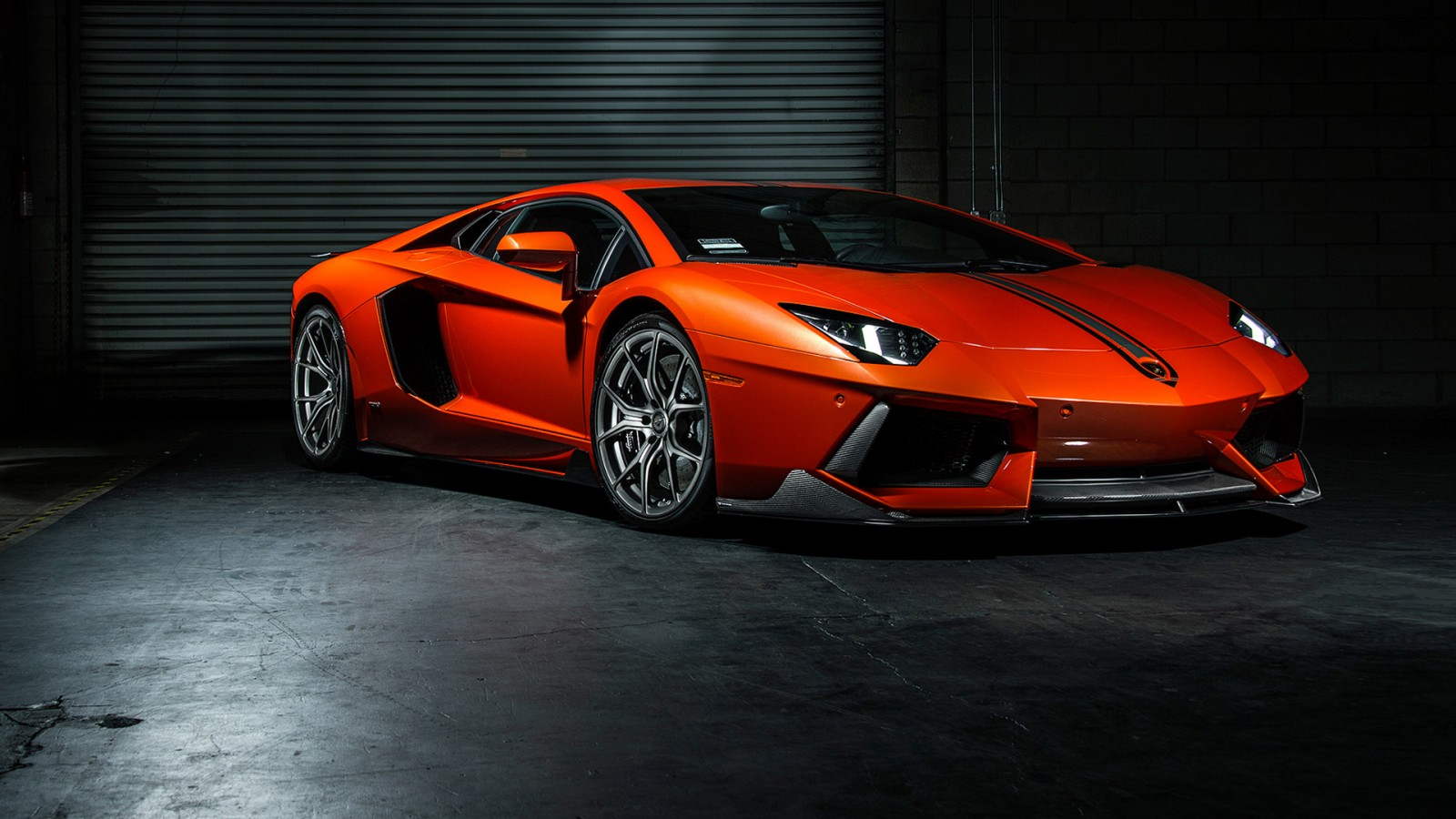 Black Lamborghini Hd Wallpapers 2015 Vorsteiner Lamborghini Aventador Coupe Wallpaper Hd