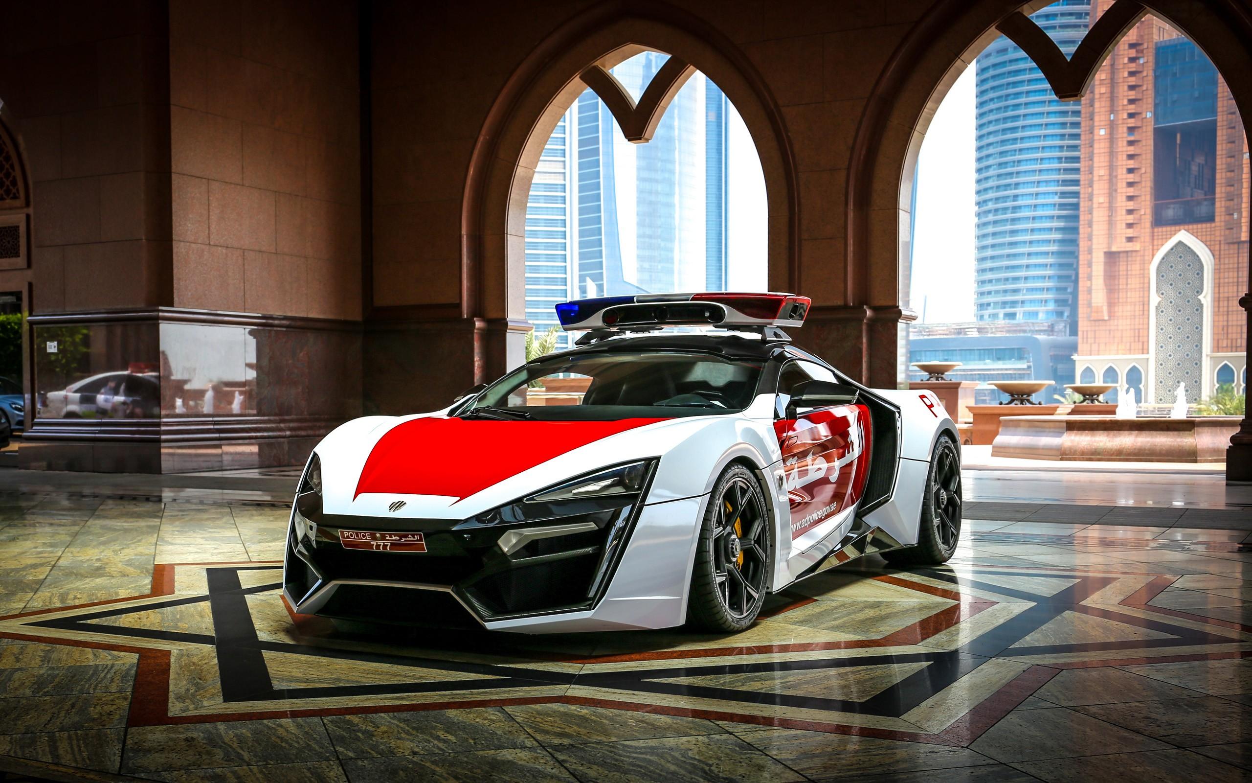 Cars Wallpaper Hd For Desktop 2015 2015 W Motors Lykan Hypersport Abu Dhabi Police Wallpaper
