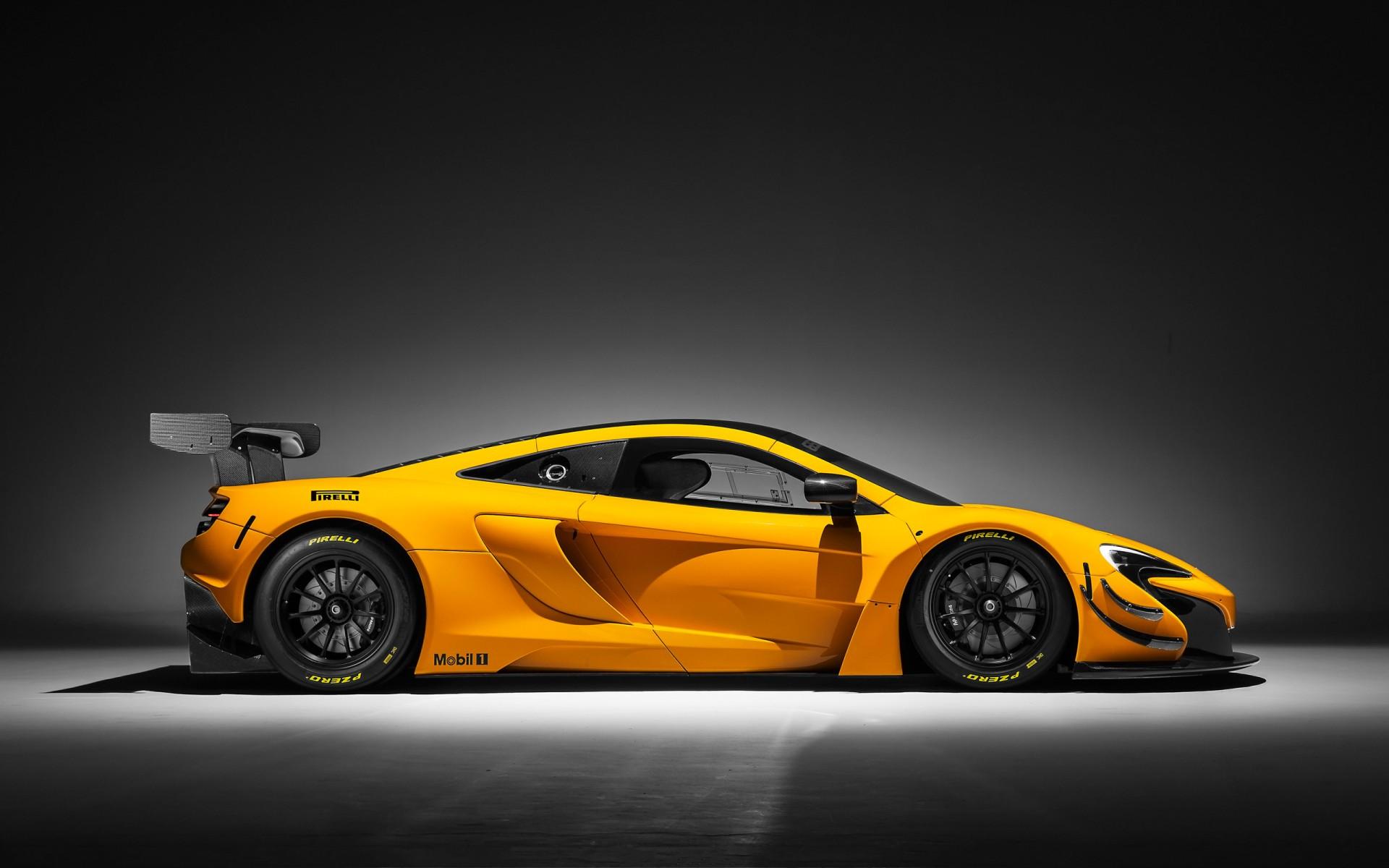 Cars Hd Wallpapers 1080p Lamborghini 2016 Mclaren 650s Gt3 3 Wallpaper Hd Car Wallpapers Id