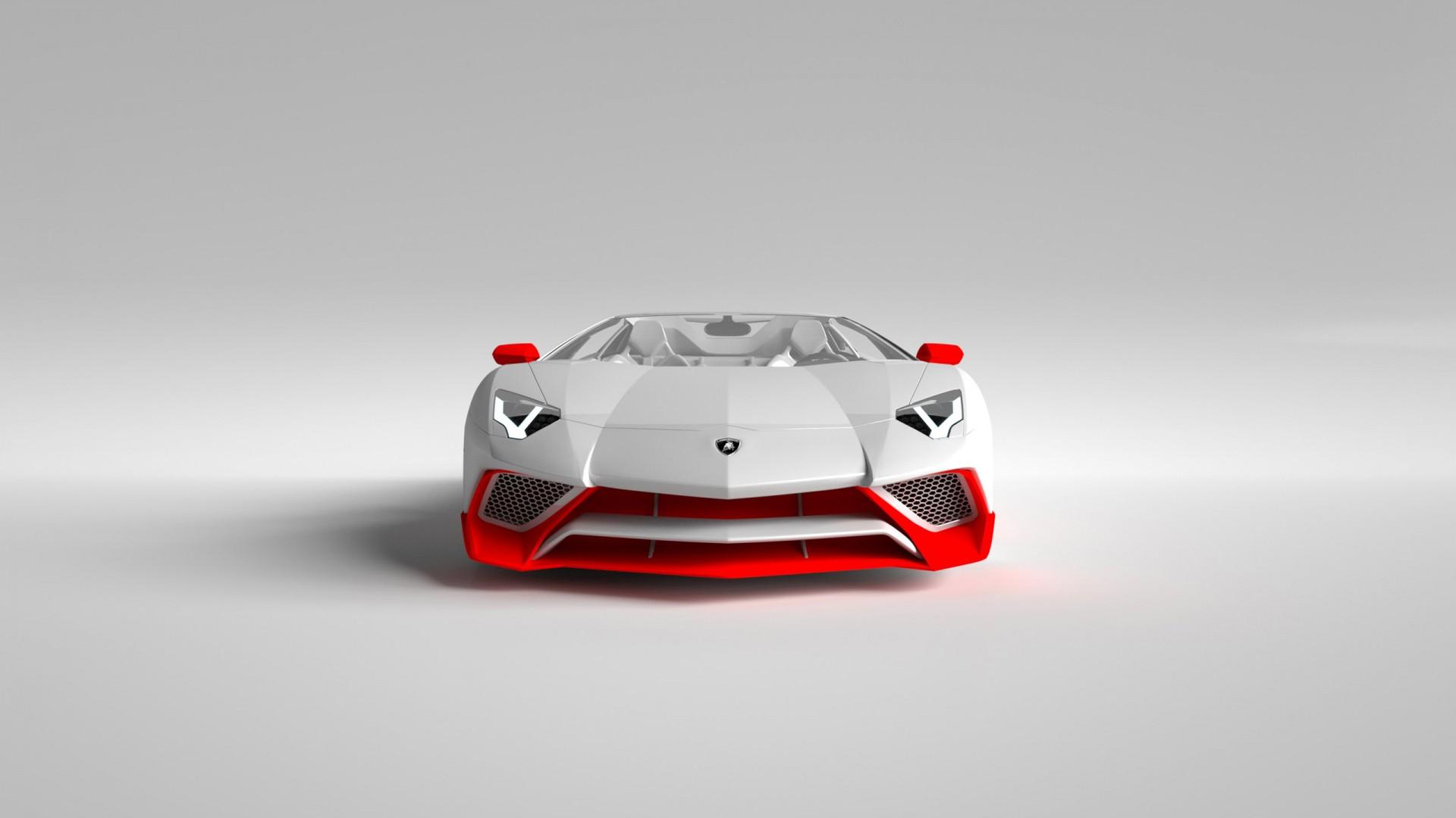 Audi Iphone X Wallpaper 2016 Vitesse Audessus Lamborghini Aventador Lp750 4 Sv