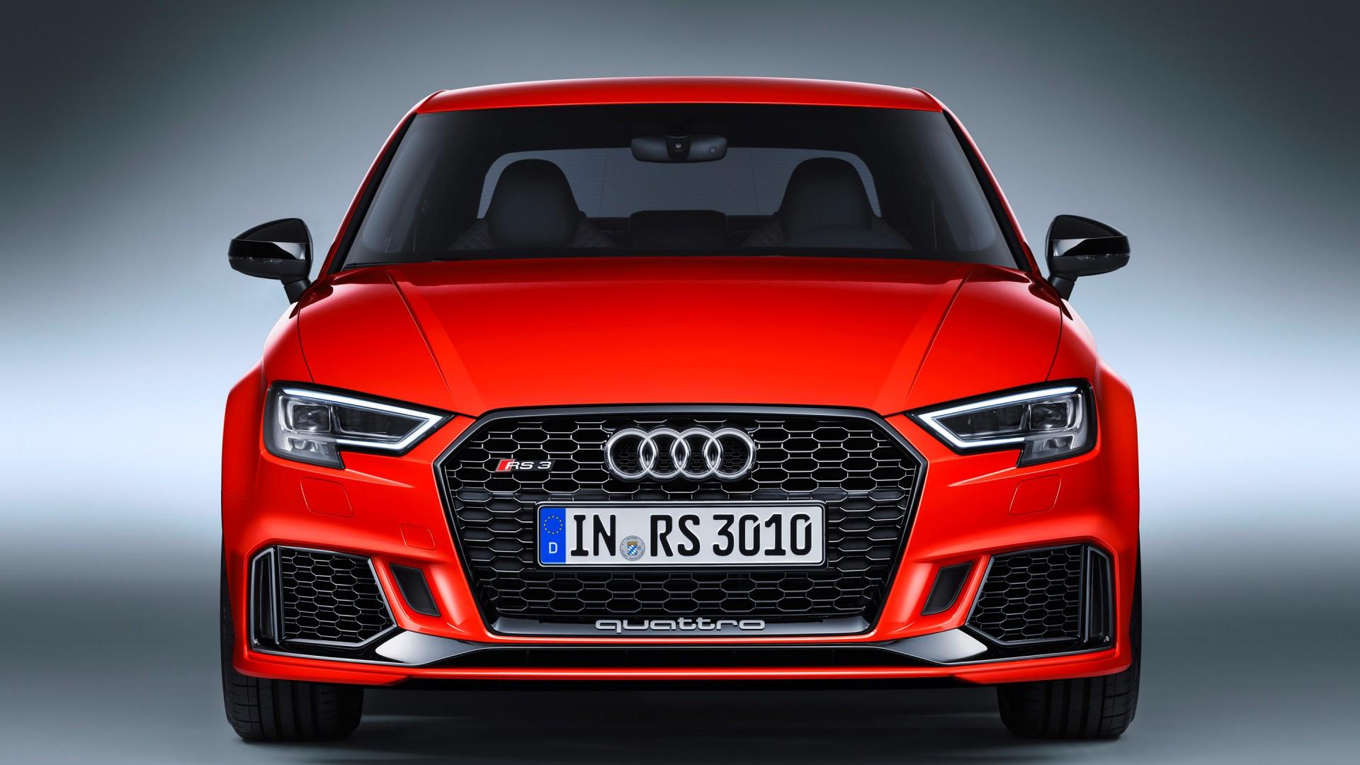 Audi R8 Hd Widescreen Wallpapers 1080p 2017 Audi Rs3 Wallpaper Hd Car Wallpapers Id 7036