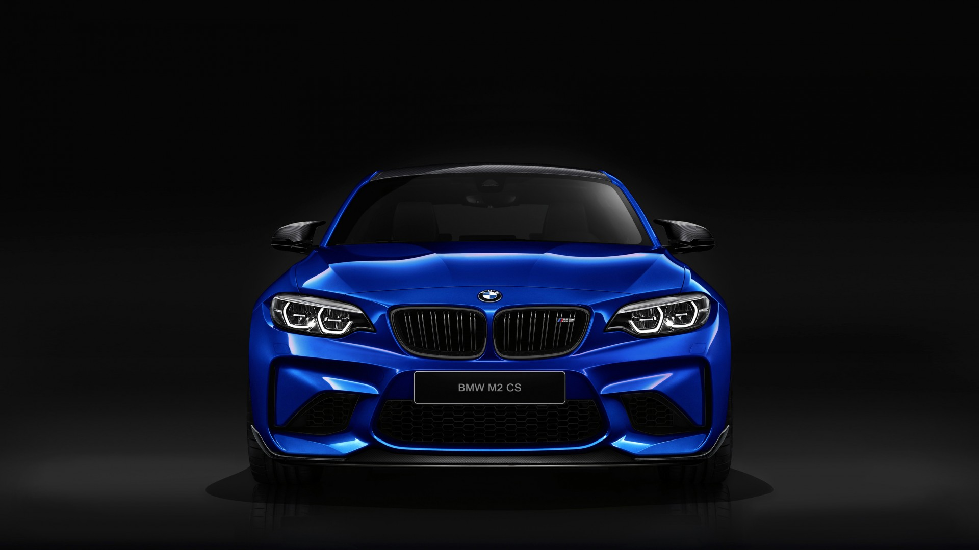 Bmw Iphone X Wallpaper 2017 Bmw M2 Cs Wallpaper Hd Car Wallpapers Id 8079