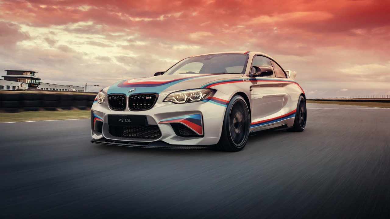 Iphone Wallpapers Concept Cars 2017 Bmw M2 Csl Wallpaper Hd Car Wallpapers Id 8081