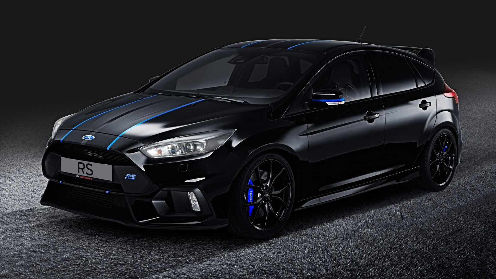 Hd Car Wallpapers 2017 Ford Focus Rs Performance Parts 4k Wallpaper Hd Car