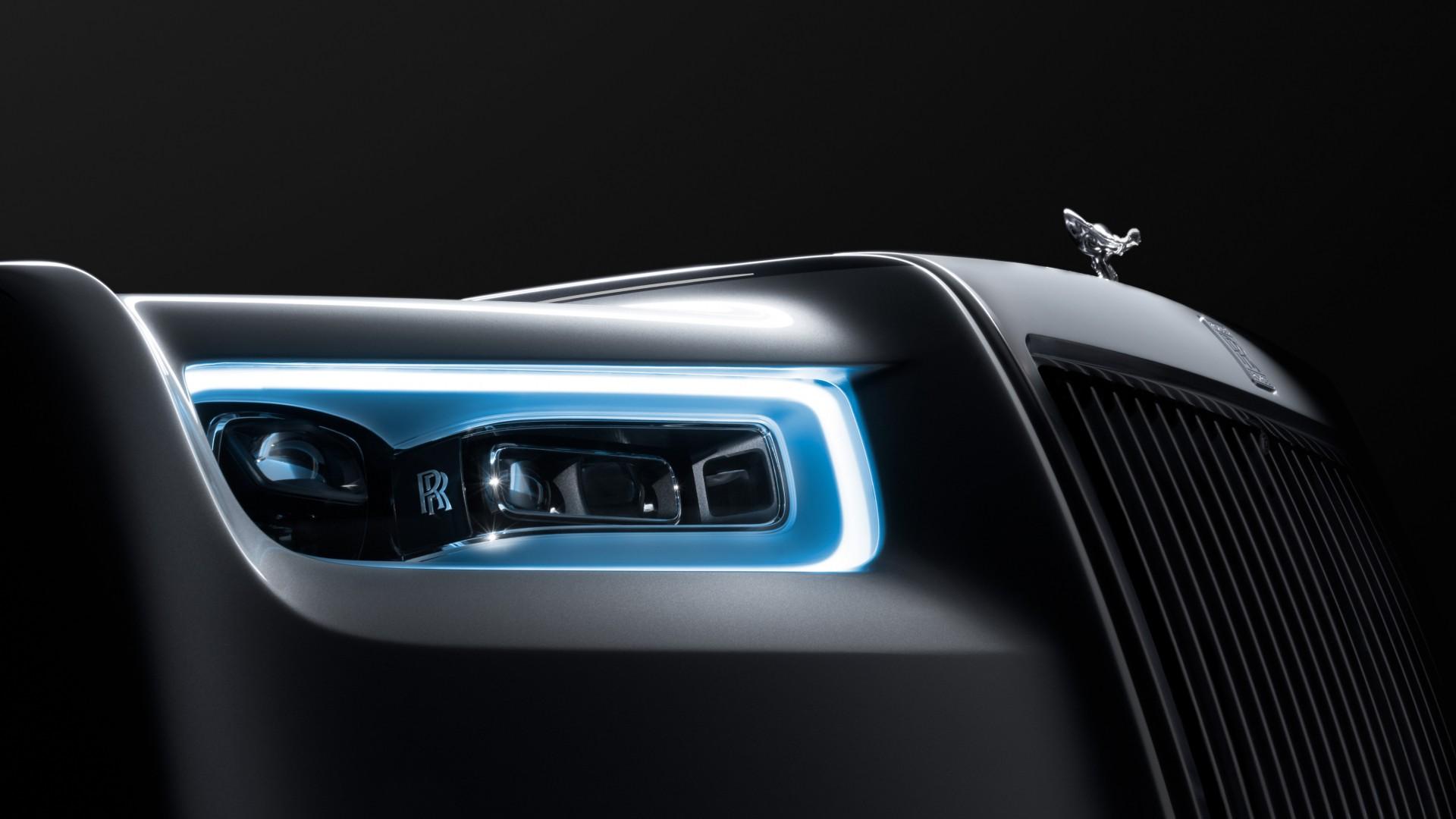 Phantom Car Wallpaper 2017 Rolls Royce Phantom 5 Wallpaper Hd Car Wallpapers