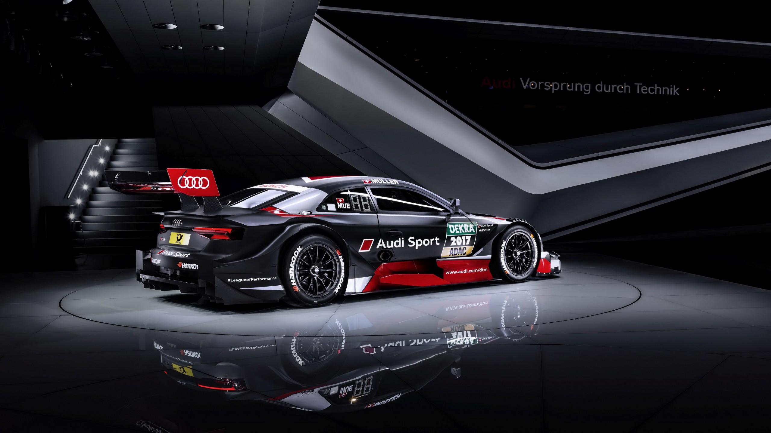 Jaguar Car Logo Hd Wallpaper Download 2018 Audi Rs 5 Coupe Dtm 2 Wallpaper Hd Car Wallpapers