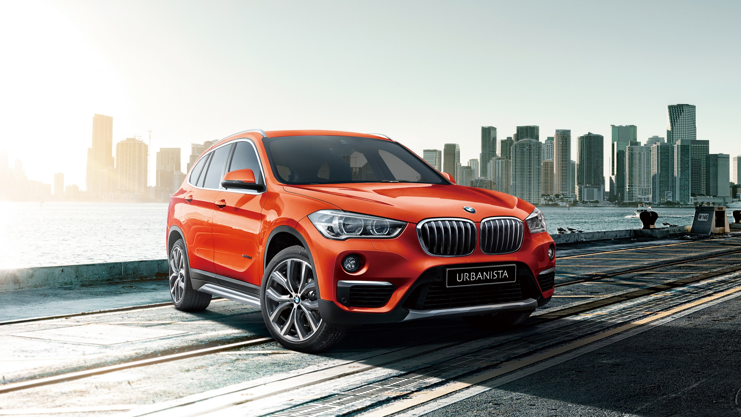 Car Hdr Wallpaper 2018 Bmw X1 Xdrive18d Urbanista Wallpaper Hd Car
