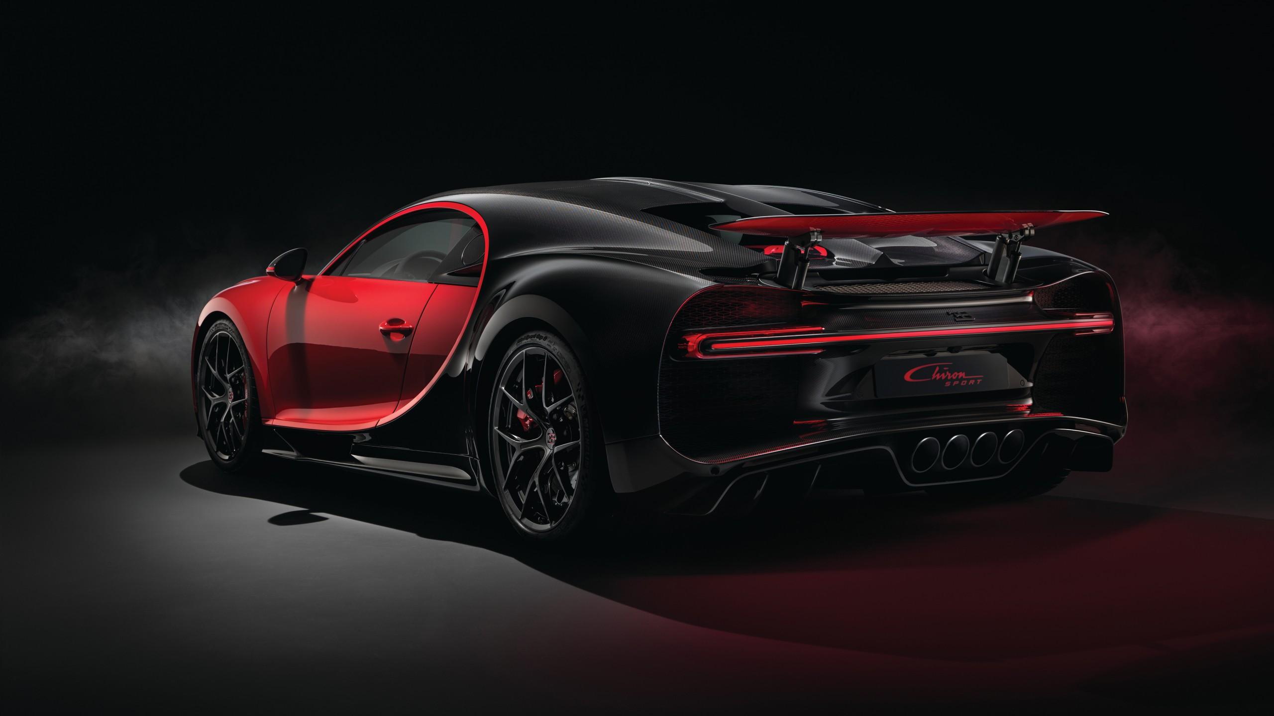 Ferrari Iphone 6 Wallpaper 2018 Bugatti Chiron Sport 4k 6 Wallpaper Hd Car