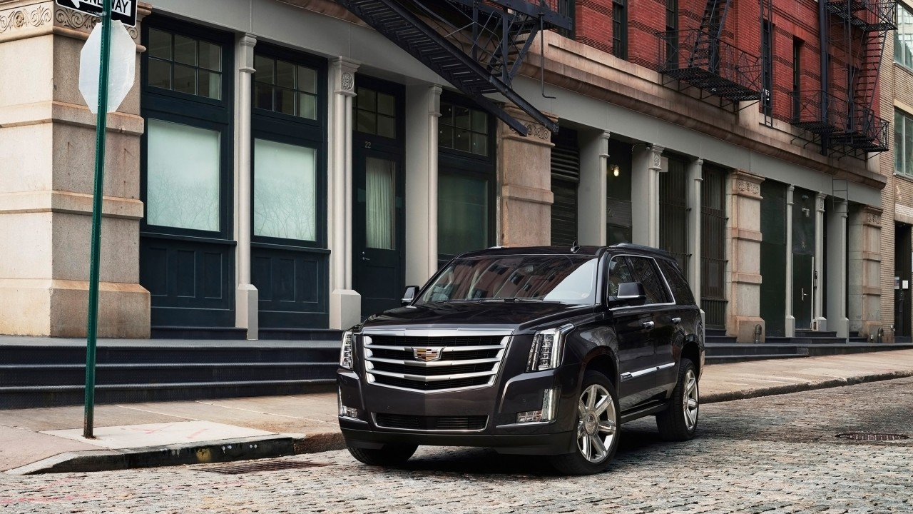 Iphone Wallpapers Concept Cars 2018 Cadillac Escalade 3 Wallpaper Hd Car Wallpapers
