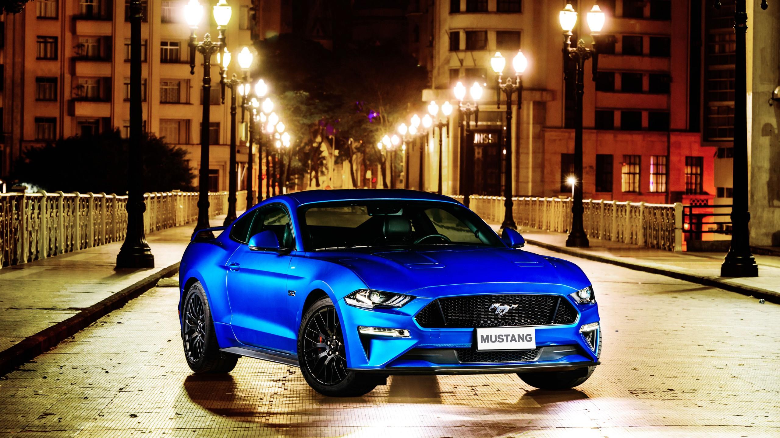 Mustang Wallpaper Iphone X 2018 Ford Mustang Gt Fastback 4k 8 Wallpaper Hd Car