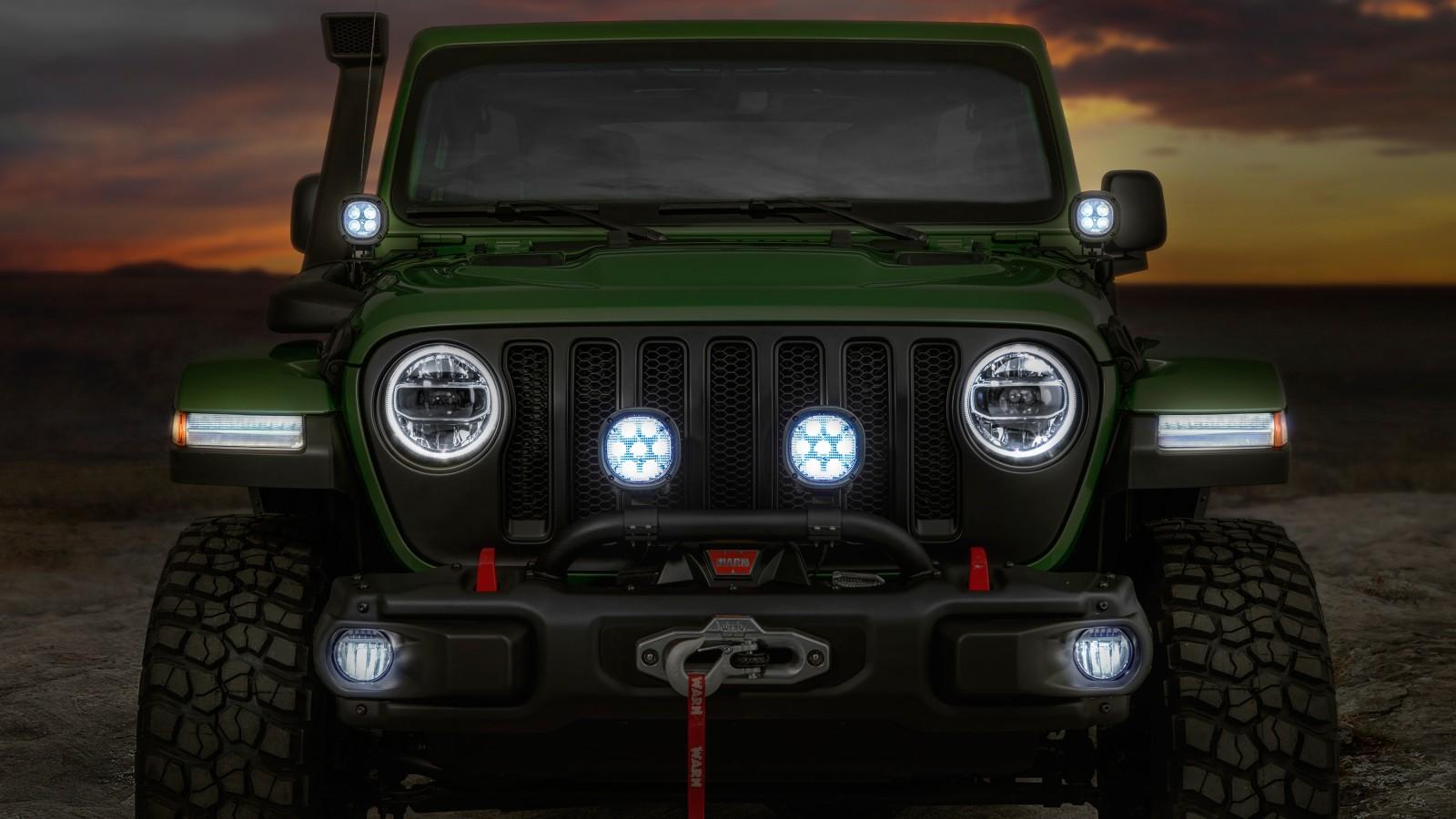 Hummer Car Wallpaper Download 2018 Jeep Wrangler Unlimited Rubicon Moparized 2 Wallpaper