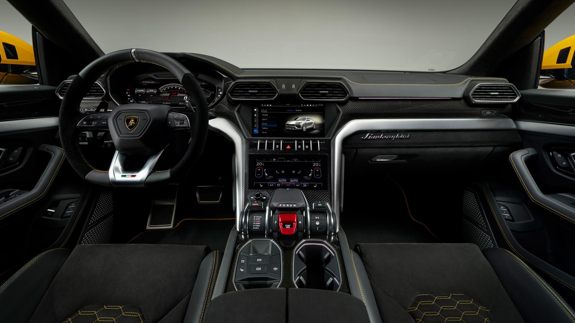 Chevrolet Camaro 2017 Interior