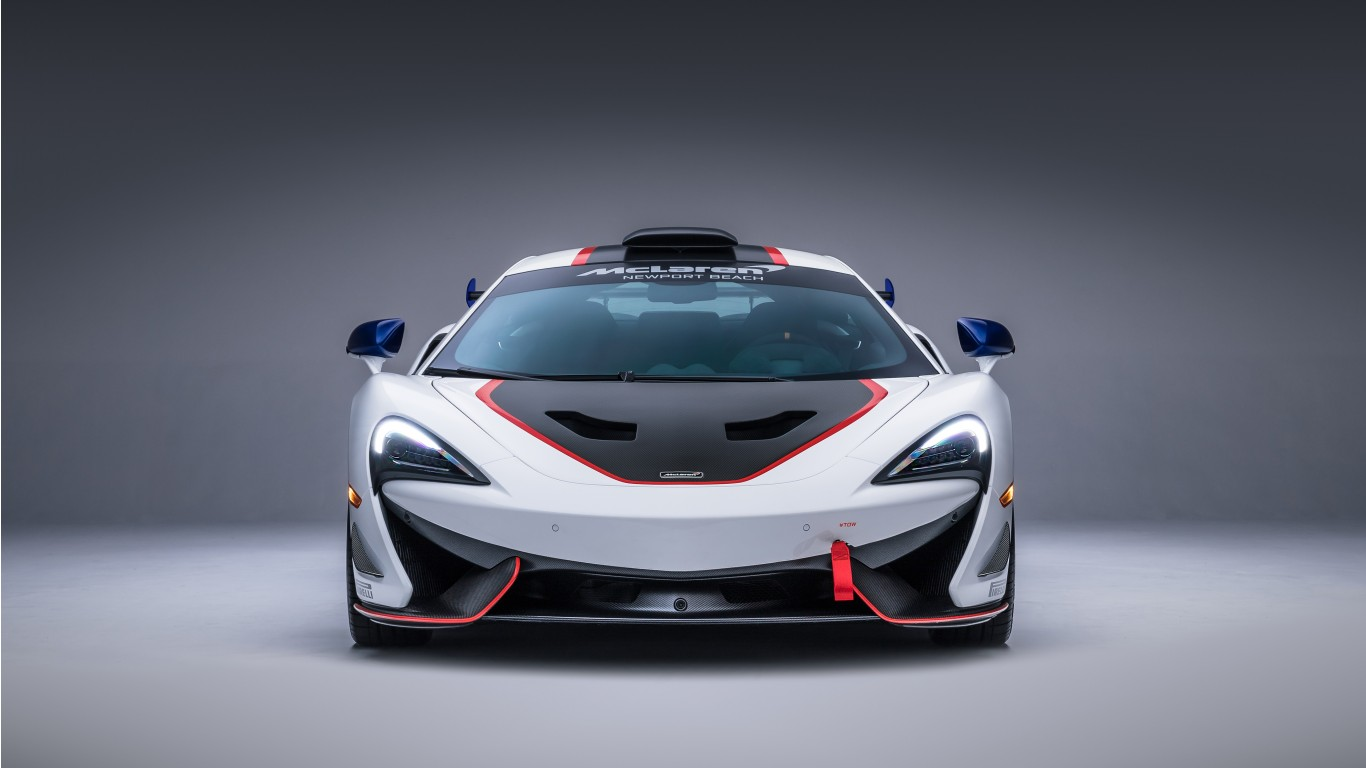 Iphone 5 Carbon Fiber Wallpaper 2018 Mclaren Mso X White Red 5k Wallpaper Hd Car