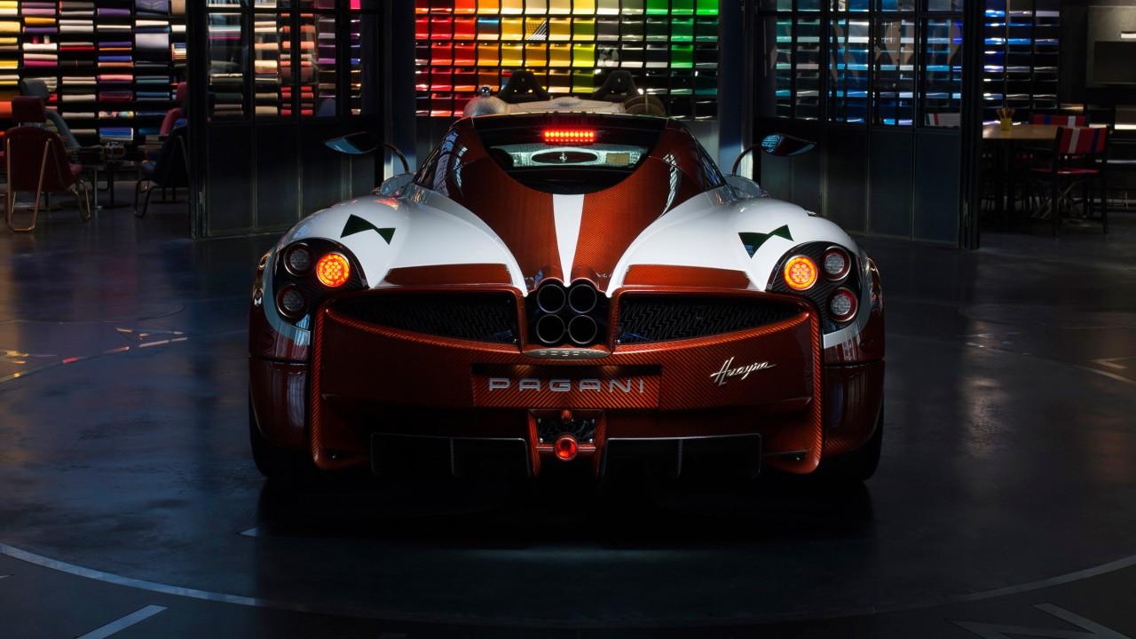 Lamborghini Cars Wallpapers In Hd 2018 Pagani Huayra Lampo Wallpaper Hd Car Wallpapers