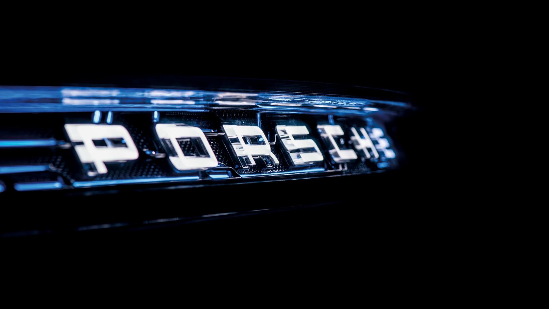 Jaguar Car Logo Hd Wallpaper Download 2018 Porsche Mission E Cross Turismo Wallpaper Hd Car