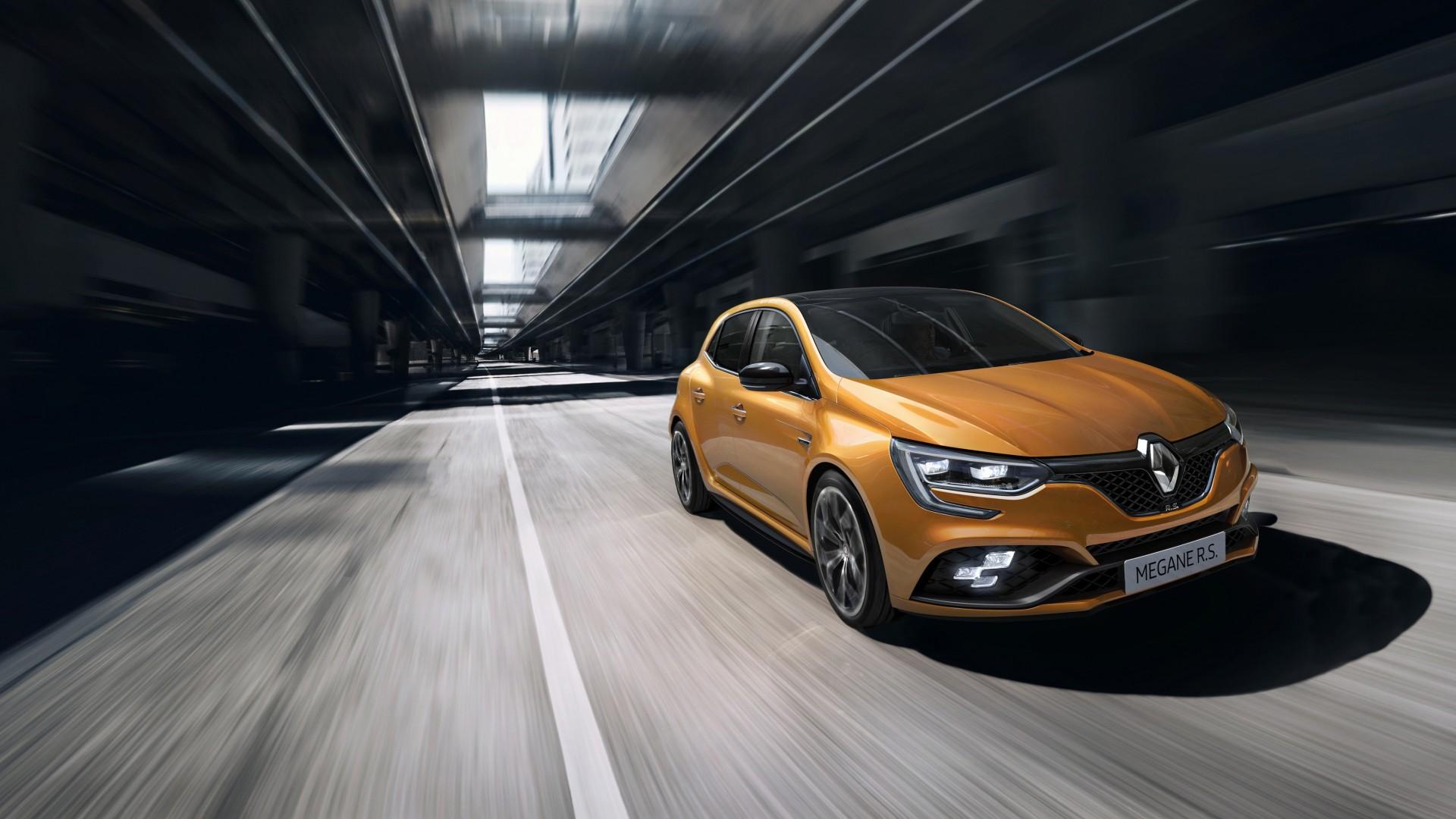 1080p Wallpapers Car 2018 Renault Megane Rs 4k 3 Wallpaper Hd Car Wallpapers